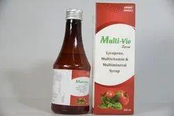 Multi-Vio Syrup