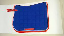 Saddle Pad Polar Fleece Cloth with Cord