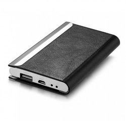 Card Holder Power Bank 2500mAh