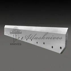 115 Polar HMP Paper Blade