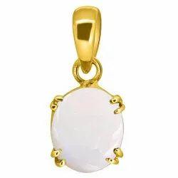 Opal Pendant Asthdhatu Gemstone