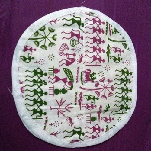 Printed Designer Cotton Napkin
