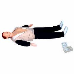 Full Body CPR Training Mannequin