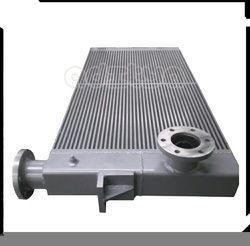 Air Compressor Cooler