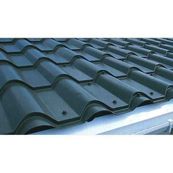 Metal Roofing Tile Profile Sheets