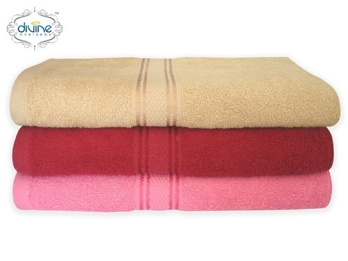 Ladies Bath Towel Size Size Apprx 24 X 48 Inches Ladies Size