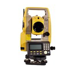 Topcon ES-105 SS Total Station