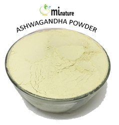 EU Certified Ashwagandha Powder
