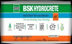 907 Wall and Floor Thin Set Adhesive