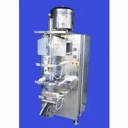 SUNFLEX-LS-400 High Speed Liquid Packing Machine, Automation Grade: Automatic