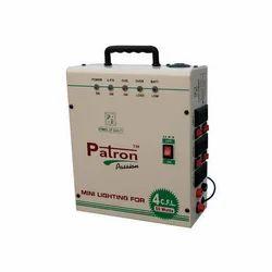 Patron Mini Light-65 VA Passion Home Inverters