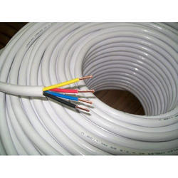 PTFE Multicore Cable