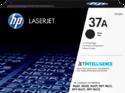 HP 37A Black Original LaserJet Toner Cartridge (CF237A)