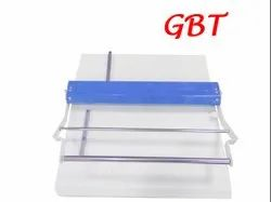 MANUAL CREASING MACHINE 18