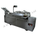 Automatic Four Head Ampoule Filling and Sealing Machine