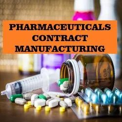 Allopathic Third Party Contract Manufacturing of Capsules