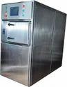Ethylene Oxide sterilization chamber