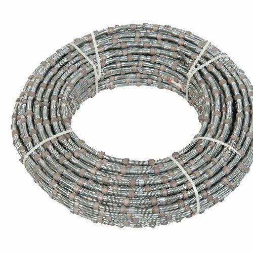 Diamond Wire Saw at Rs 1200 /meter | Bannerghatta Road | Bengaluru ...