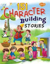 151 Character Building Stories