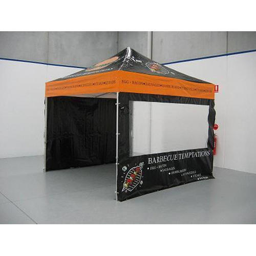Portable Tents Booth Tents Manufacturer From Mumbai