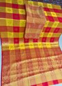 Kanchipuram Silk New Designer Sarees