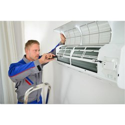 Single Phase 3 Air Conditioner Maintenance Service, Normal, Capacity: >2 Tons