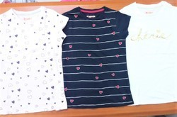 Young style Girls Tops