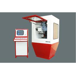 CNC Trainer for CAD CAM Lab
