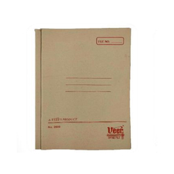 14.5 Inch Office Roneo File