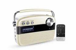 Pre Load Radio Speaker Saregama Carvaan Music Player, 1000 - 5000 mAH