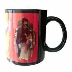 Ceramic Sublimation Mug, Capacity: 330 mL