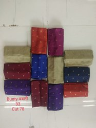 Bunty Bubali Blouse Fabric