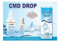Diamond Concentrated Mineral Drop