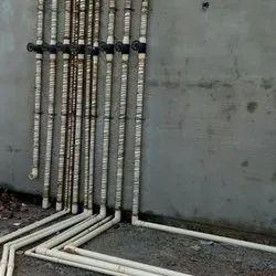 Gyser Pipeline Work Services