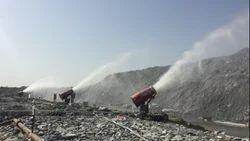 Waste Water Mist Evaporator