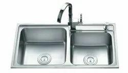 Kitchen Sink 810x430mm 1.2 mm