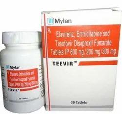 Teevir Tablet