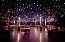 Roof Top Restaurant Service