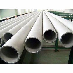 Duplex Steel F-55 Tubes