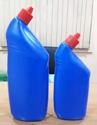 Harpic Type Toilet Cleaner HDPE Bottles