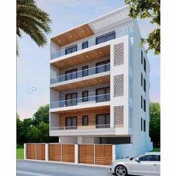Multi Storey Construction Services