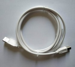 Black AISWIA USB PRINTER CABLE