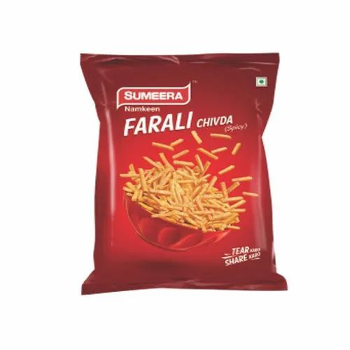 Fried Farali Chivda, Packaging Size: 20 Gram, Salty
