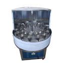 Semi Auto Bottle Wash Machine