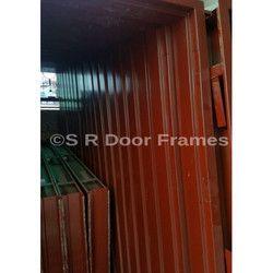 Steel Door Frame Profile