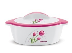 Blossom Insulated Casserole 2500 ML