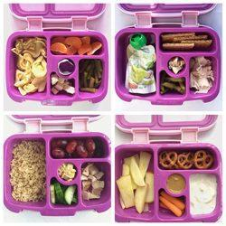 Promotional Kids Lunch Box
