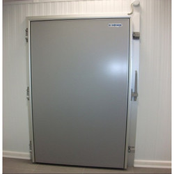 Industrial Hinged Cold Room Door