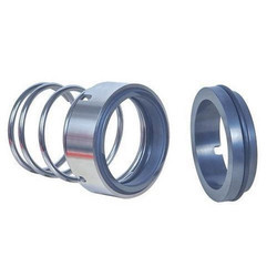 Single Helical Coil Spring
