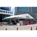 Outdoor Exhibition Tent